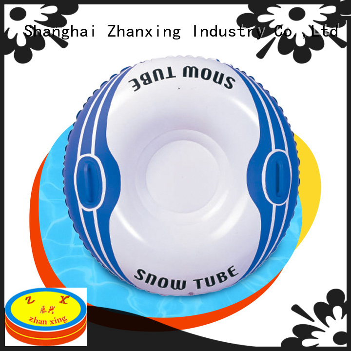 Zhanxing wholesale snowtubes manufacturer for distribution