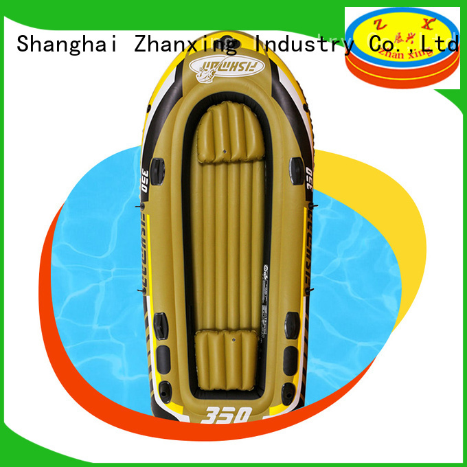 latest blow up raft supplier for sale