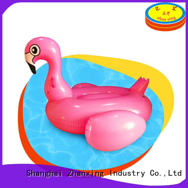 Zhanxing wholesale pool mattress factory for public pool