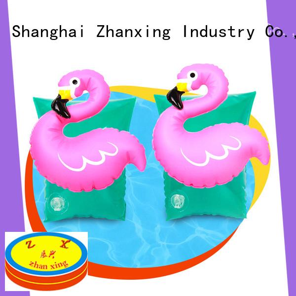 Zhanxing baby float factory for kiddie pool