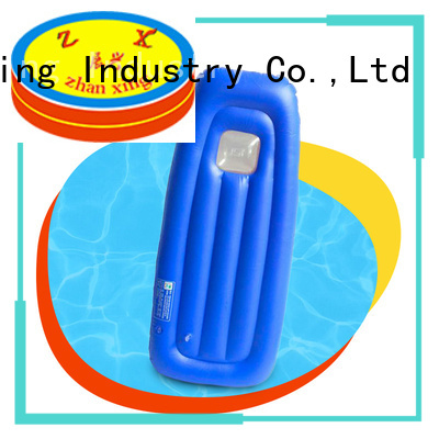 China floating pool mats factory for public pool