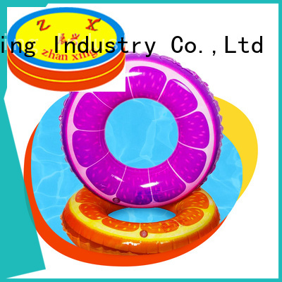 Zhanxing premium quality baby swimming tube trader for wholesale
