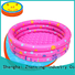 Zhanxing small blow up pool solution expert for importer