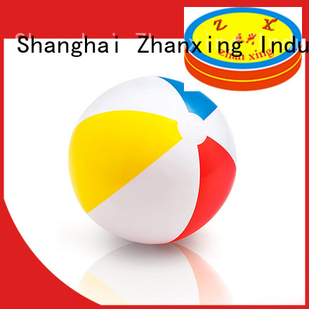 Zhanxing inflatable basketball supplier for distribution