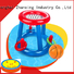 Zhanxing best pool toys factory for sale