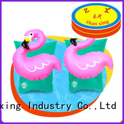 Zhanxing OEM ODM baby float seat supplier for kiddie pool