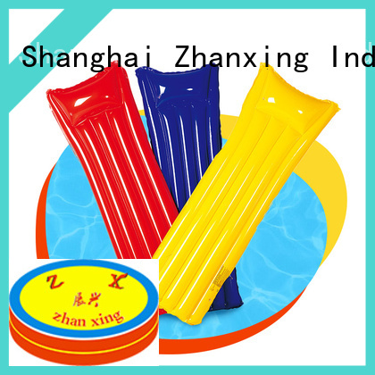 Zhanxing inflatable pool chair supplier for sale