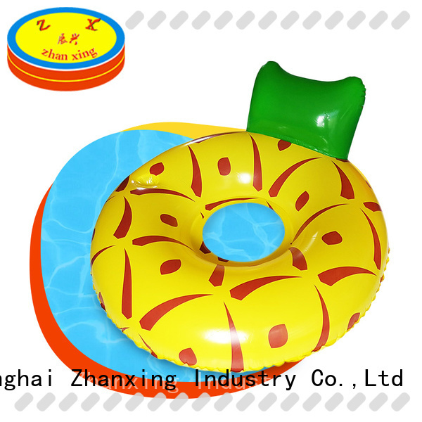 Zhanxing wholesale pool mattress factory for sale