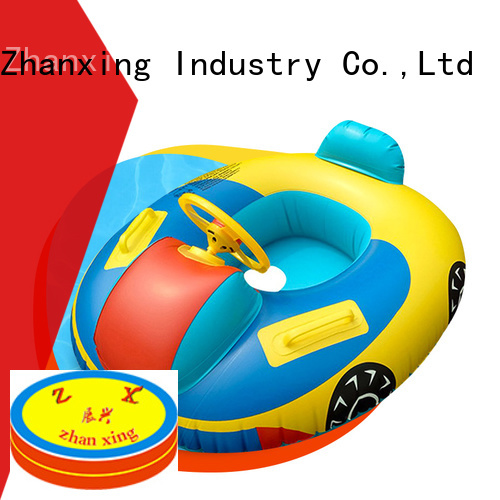 Zhanxing toddler pool float factory for importer