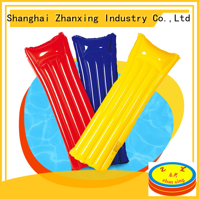 Zhanxing inflatable pool chair factory for public pool