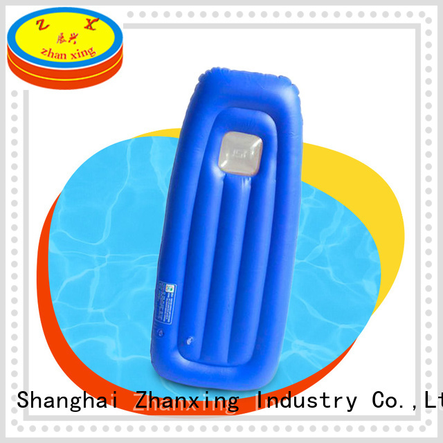 China floating pool mats manufacturer for public pool