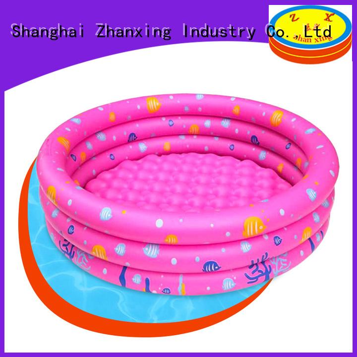 custom kids blow up pool manufacturer for importer