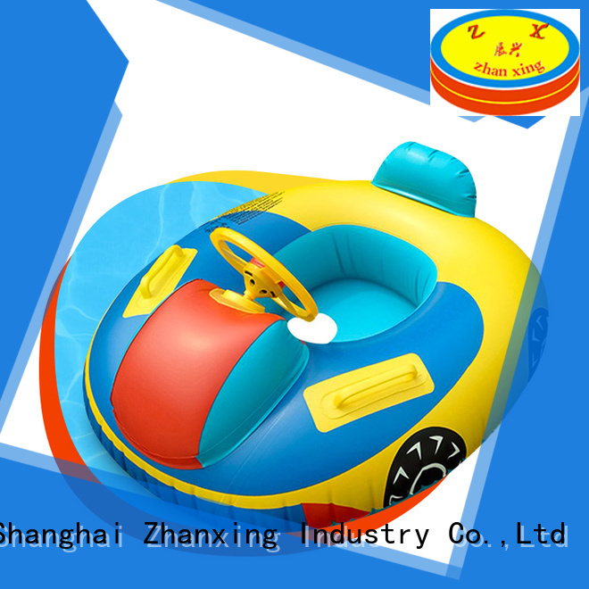 Zhanxing wholesale best baby pool float supplier for importer