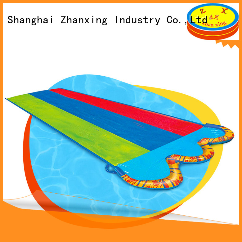 wholesale water slides for kids manufacturer for distribution