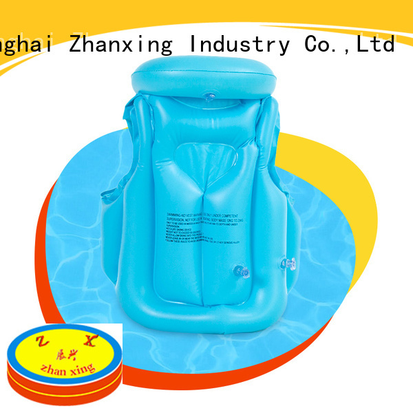 Zhanxing wholesale baby float factory for kiddie pool