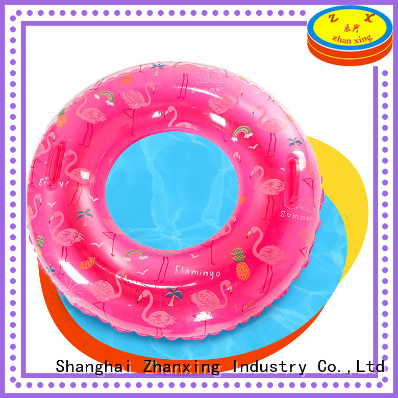 Zhanxing inflatable ring manufacturer for wholesale