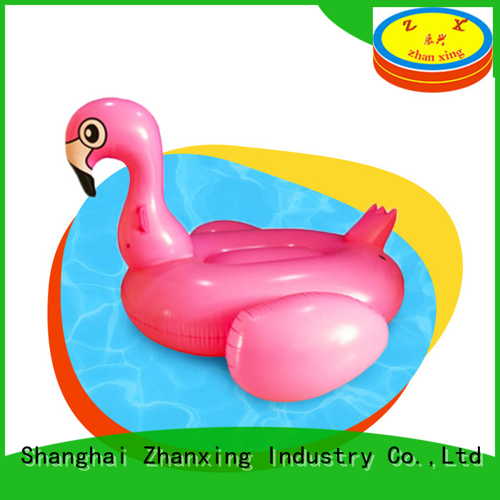 Zhanxing inflatable pool chair factory for sale