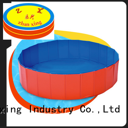 new dog paddling pool manufacturer for dealer