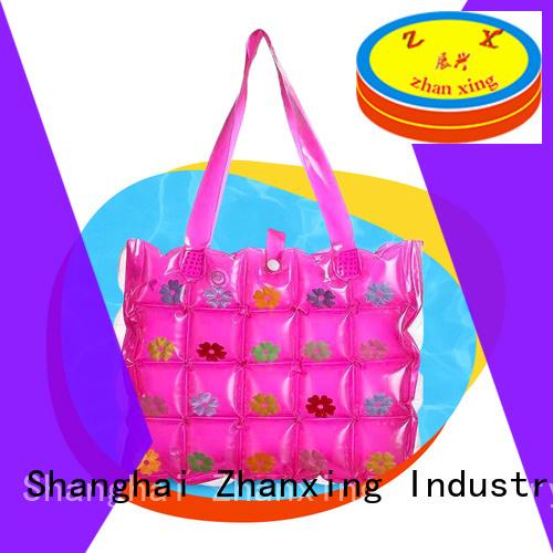 Zhanxing custom beach balls manufacturer for sale
