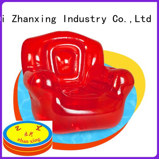Zhanxing wholesale cheap air mattress factory for importer