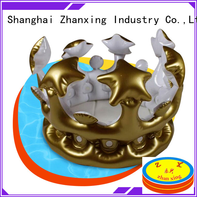 Zhanxing wholesale fun pool toys factory for distribution