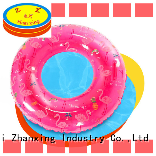 Zhanxing premium quality swim tube solution expert for importer