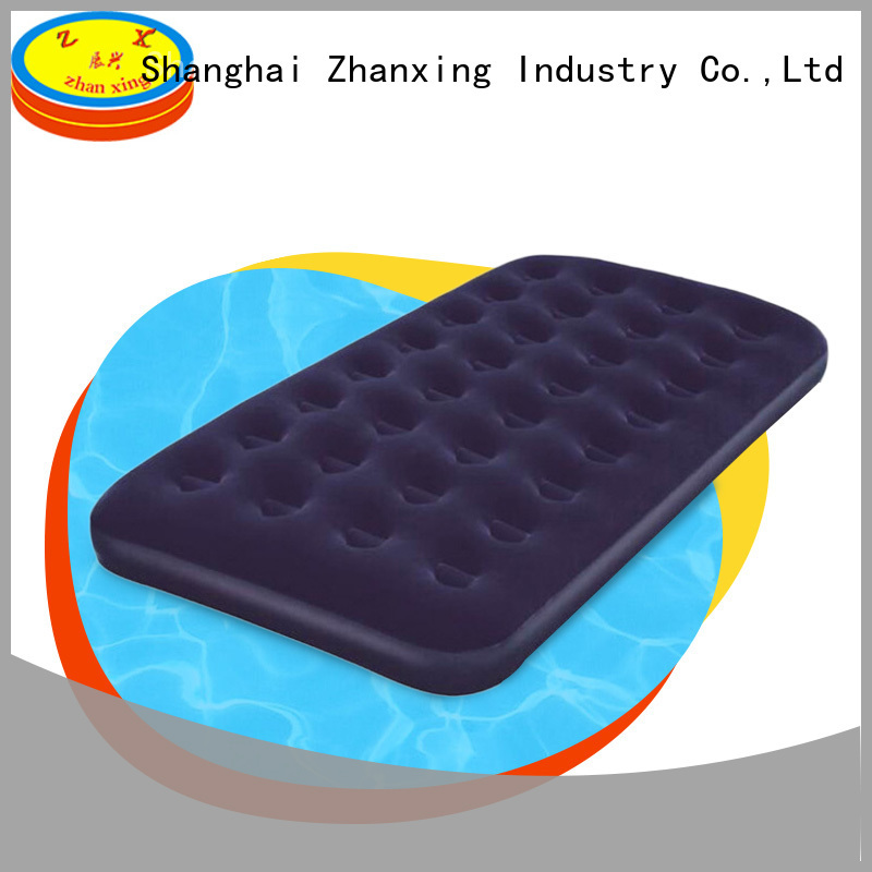 wholesale self inflating air bed one-stop services for sale