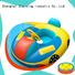 Zhanxing custom kids swimming floats manufacturer for kiddie pool