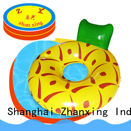 Zhanxing new floating pool mats manufacturer for sale