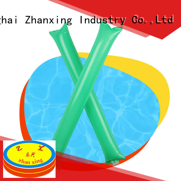 Zhanxing latest inflatable pool from China for beach