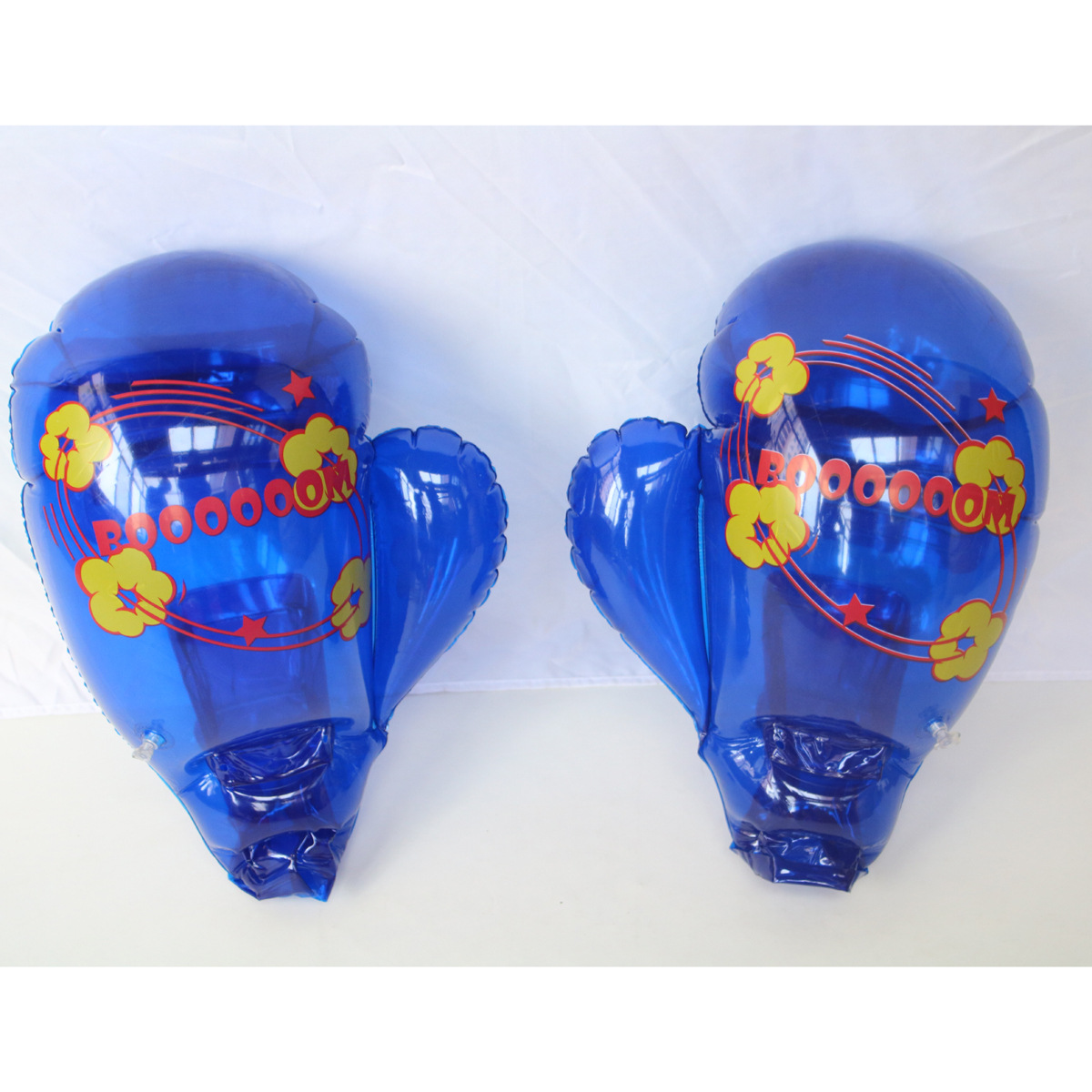 Zhanxing wholesale inflatable boxing gloves manufacturer for sale-2