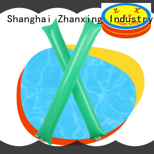 Zhanxing best inflatable toys supplier for pool