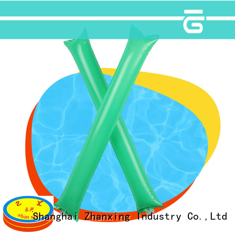Zhanxing inflatable pool toys supplier for beach