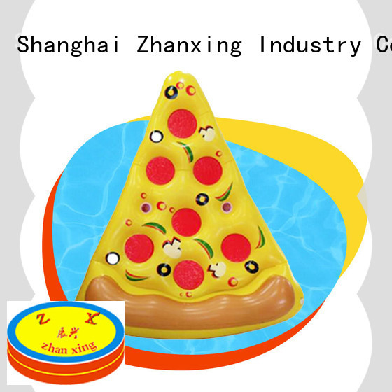 Zhanxing swan pool float factory for adults