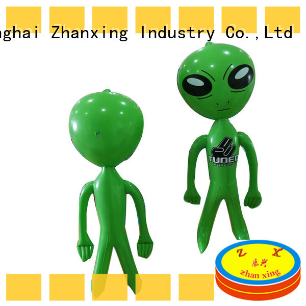 Zhanxing new inflatable beach ball manufacturer for sale