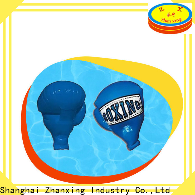 wholesale inflatable boxing gloves manufacturer for sale