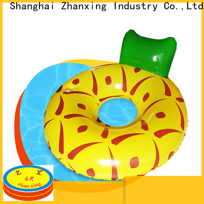 Zhanxing wholesale floating pool mats manufacturer for sale
