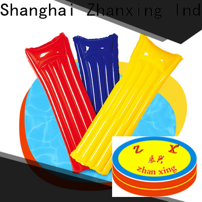 Zhanxing China inflatable pool chair factory for public pool