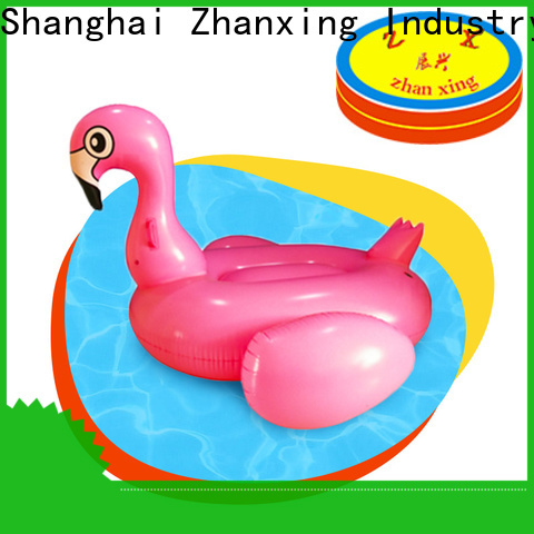 Zhanxing China inflatable pool chair supplier for public pool