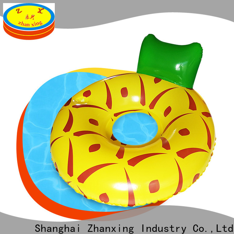 Zhanxing China floating pool mats supplier for sale