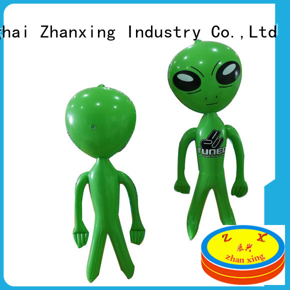 Zhanxing wholesale inflatable pool toys factory for distribution