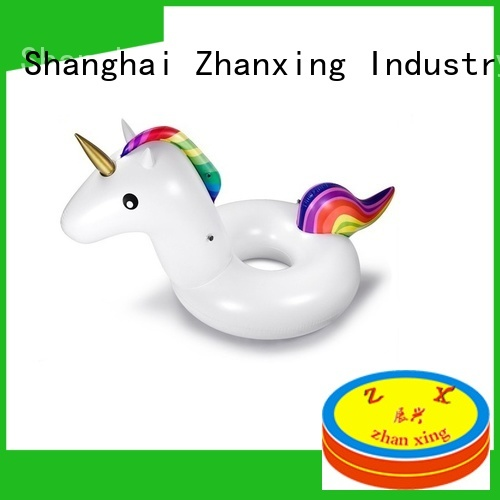 Zhanxing dog pool float factory