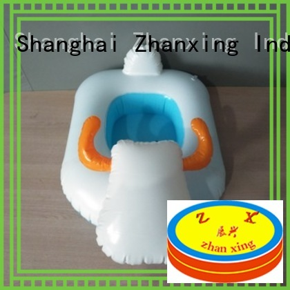 Zhanxing unique pool floats supplier for sale
