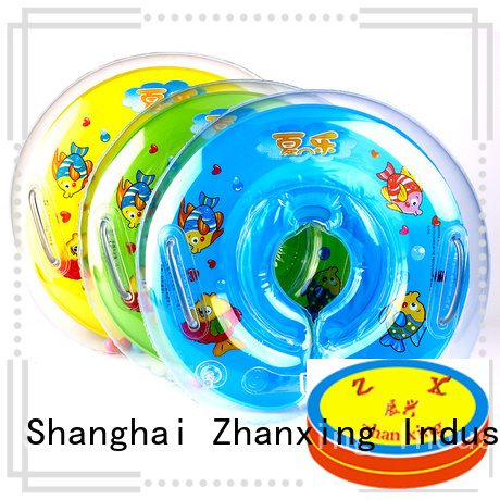 cost-efficient inflatable swim ring manufacturer for wholesale