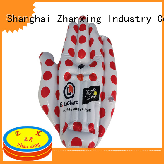 Zhanxing inflatable kids toys factory for distribution