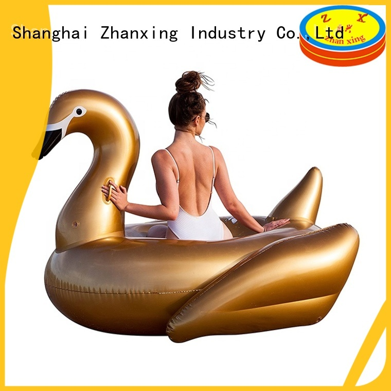 Zhanxing giant floaties manufacturer