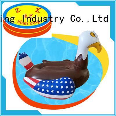 Zhanxing wholesale inflatable basketball supplier for recreation