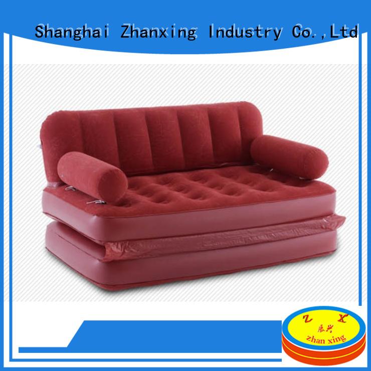 Zhanxing wholesale cheap air mattress manufacturer for distribution