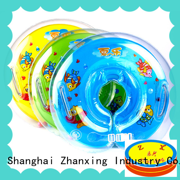 Zhanxing cost-efficient swimming tube solution expert for importer