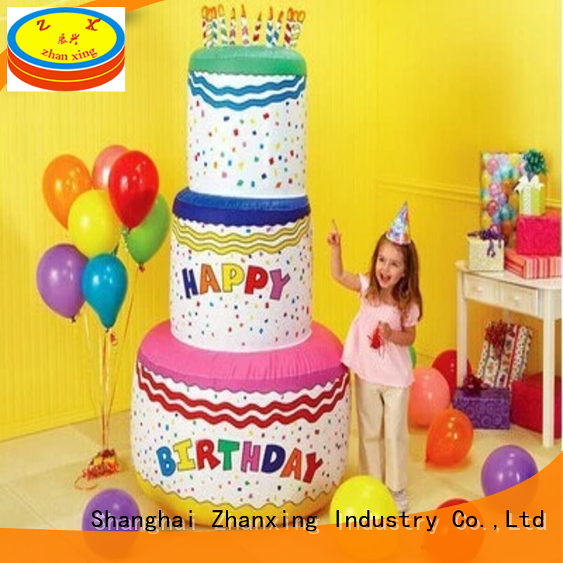 Zhanxing wholesale swimming toys supplier for distribution